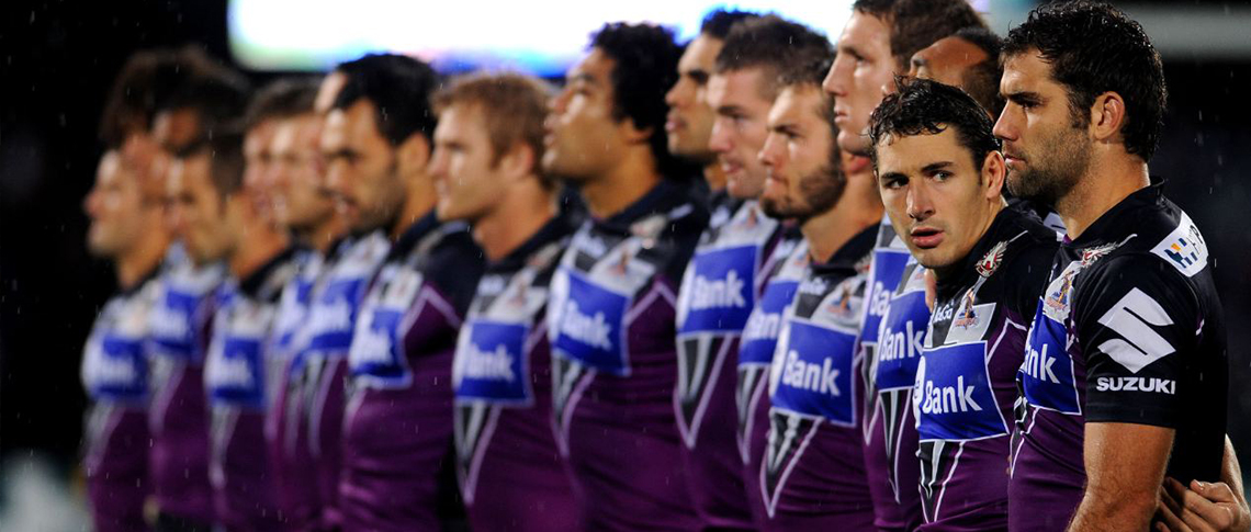 2-Way SMS Case Study: Melbourne Storm