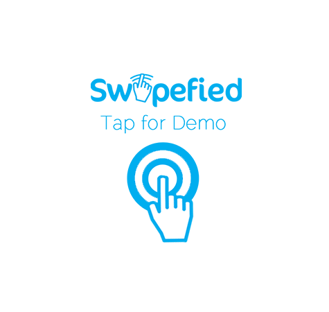More Swipefied Demos