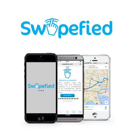Swipefied Demo