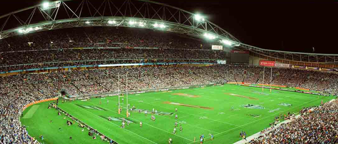SMS Competition Case Study: Melbourne Storm